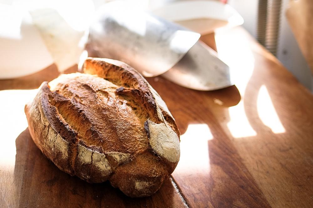 Pane del Forno di Calzolari