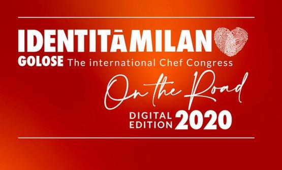 identità golose congresso 2020