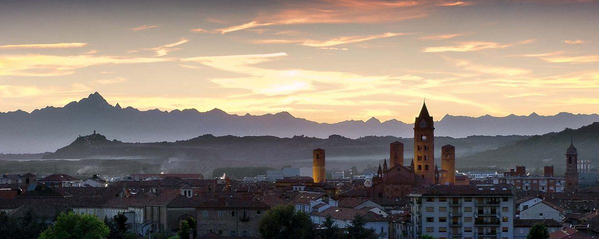 Piemonte. Scoprire Alba e le Langhe fra sapori e foliage