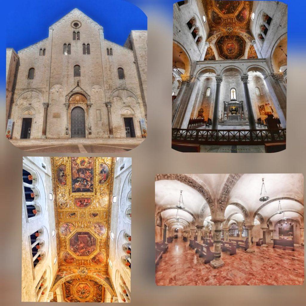 Basilica di S. Nicola di Bari